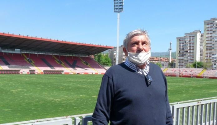 Održan sastanak predstavnika Čelika sa Kasumovićem, još uvijek nije poznata sudbina kluba (AUDIO)