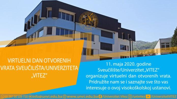 Dan otvorenih vrata na Univerzitetu u Vitezu