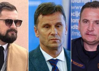 U Zenici ubijen bivši šampion u kik-boksu Džemal Mahmić