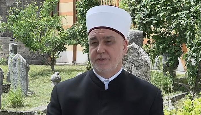 Husein Kavazovic