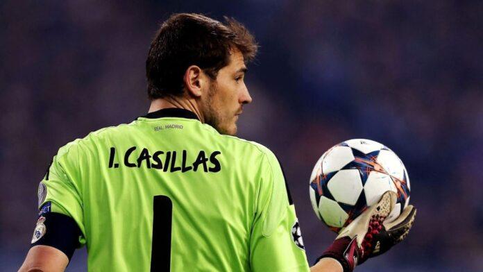 Iker Casillas najavio povratak u Real