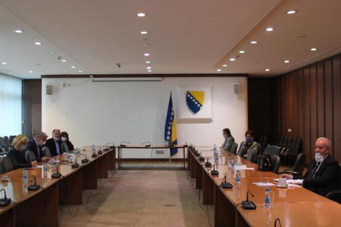 Istražna Komisija