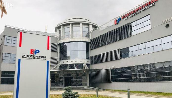 EP HZHB namjestila tendere: Zrinjskom i Širokom 400 hiljada KM