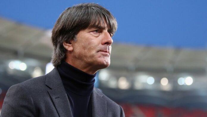 Nema Bundeslige ni za Joachima Löwa