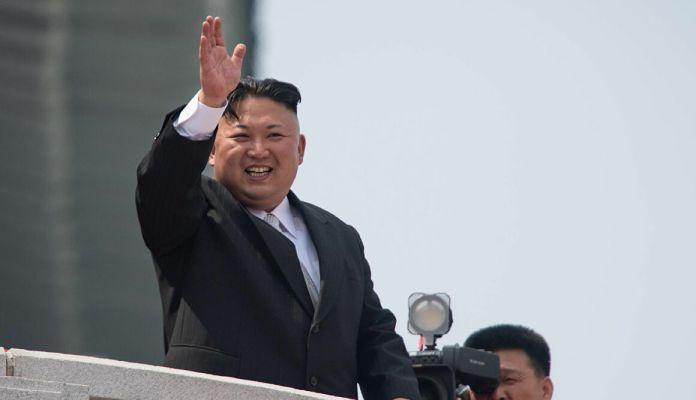 Kim Jong-un živ i zdrav, svečano otvorio tvornicu umjetnog gnojiva