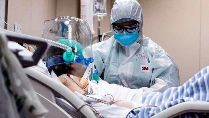 Gotovo 1.000 umrlih od koronavirusa u SAD-u u protekla 24 sata