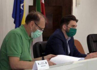 Maske Donacija ZDK