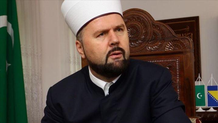 Zenički muftija Dizdarević se oglasio povodom vršnjačkog nasilja nad učenicom osnovne škole u Jajcu