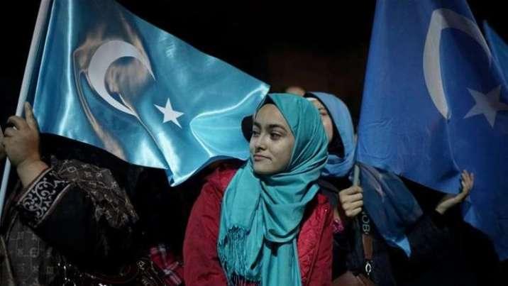 Američki Kongres odobrio sankcije Kini zbog represije nad Ujgurima