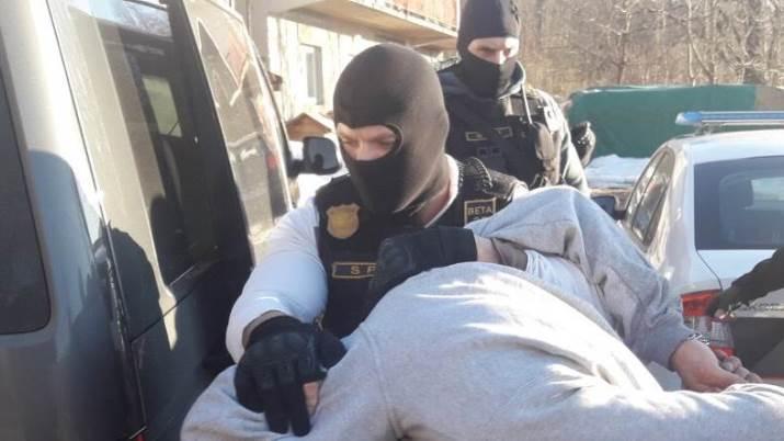 Akcija Federalne uprave policije u Zenici