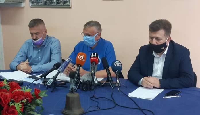 Sindikat ArcelorMittala zbog slanja radnika na čekanje tužio svoju kompaniju