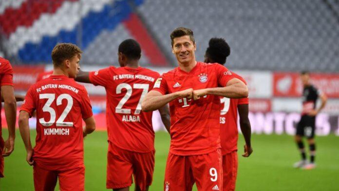 Bayern pobijedio Fortunu i napravio novi korak ka tituli prvaka