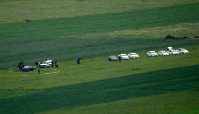 Policajac počinio samoubistvo vatrenim oružjem