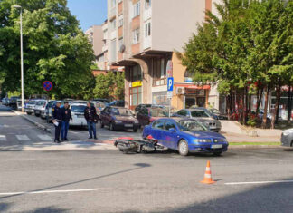 Tuča migranata u Mostaru