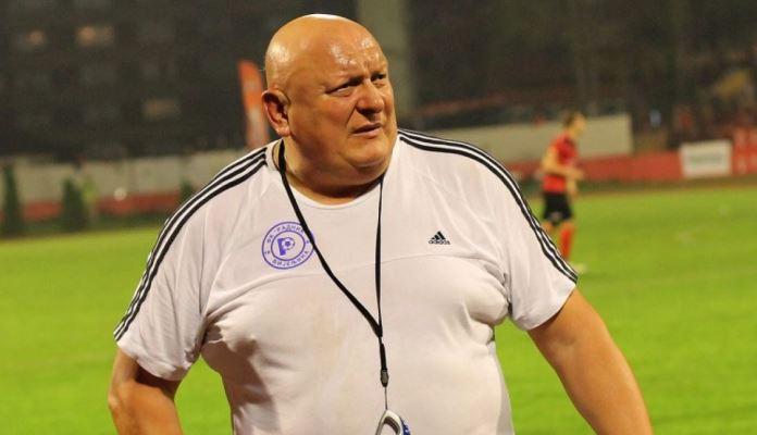 Pretučen trener Radnika Slavko Petrović, oglasili se i navijači kluba