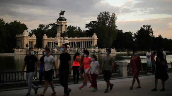 Španija otvorila i parkove, nastavlja se normalizacija života