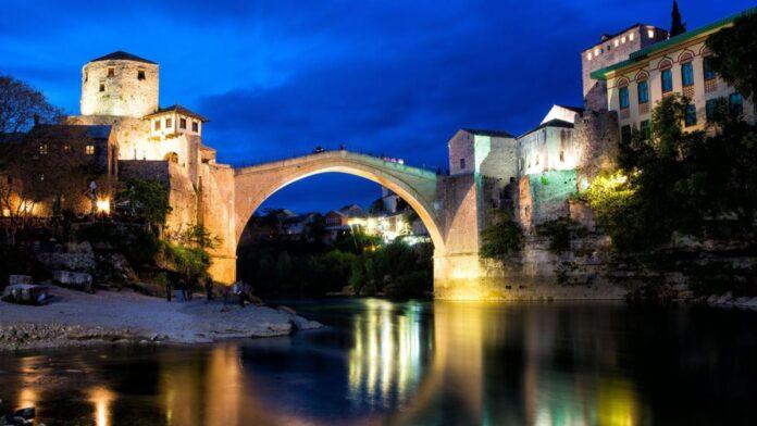 Stari most večeras u znaku Cvijeta Srebrenice
