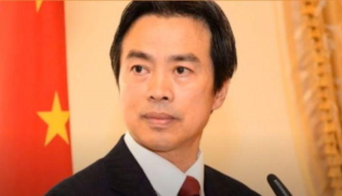 Kineski ambasador u Izraelu pronađen mrtav