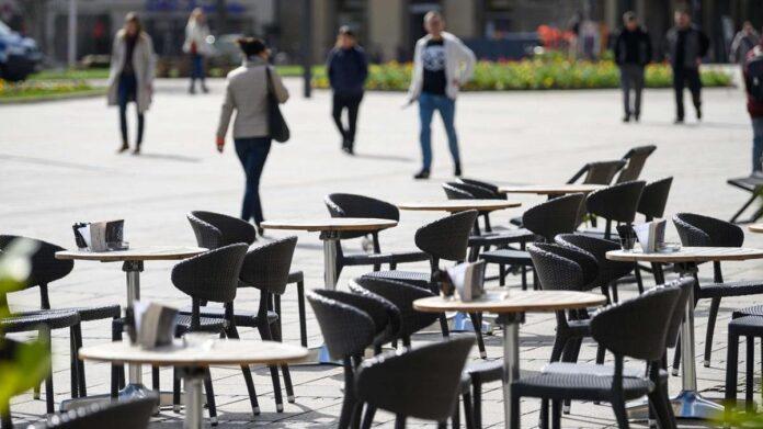 Ugostiteljski objekti u Federaciji BiH od subote rade do 23 sata