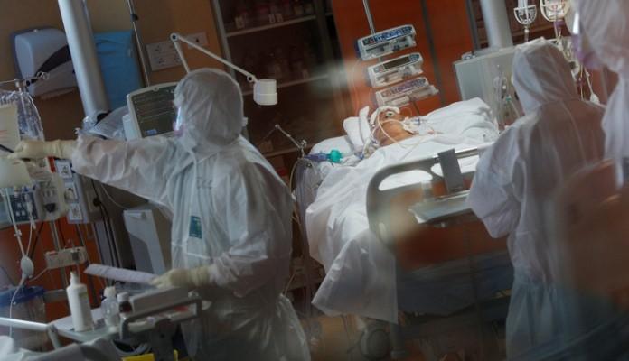 Na banjalučkom UKC-u preminula tri pacijenta koja su bila zaražena koronavirusom