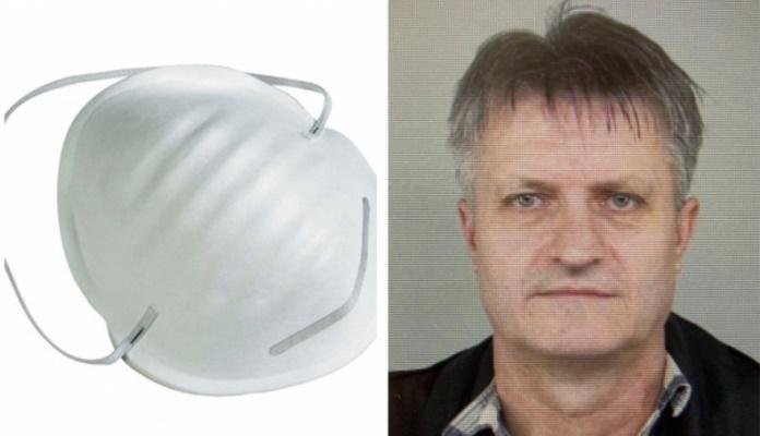 Sead Žilo iz Zenice negirao optužbe za prevaru u vezi sa tri miliona maski