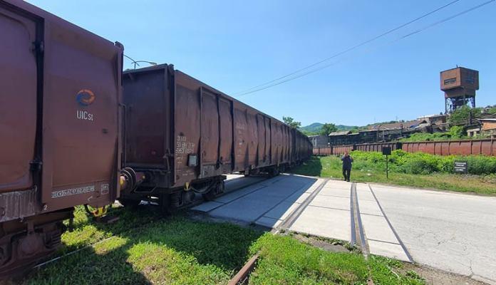 Željeznice FBiH Poslovna Zona
