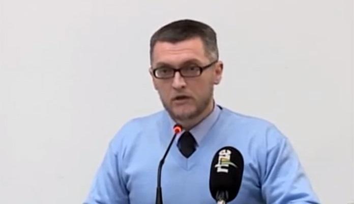 Vijećnik SDA Almir Dračo nije potpisao međustranački sporazum