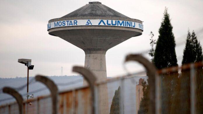 Aluminij d.d. Mostar dobio novog direktora