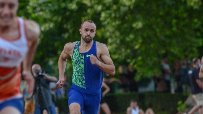 Amel Tuka pobjedom na 5. Atletskom mitingu Novi Grad Sarajevo otvorio sezonu