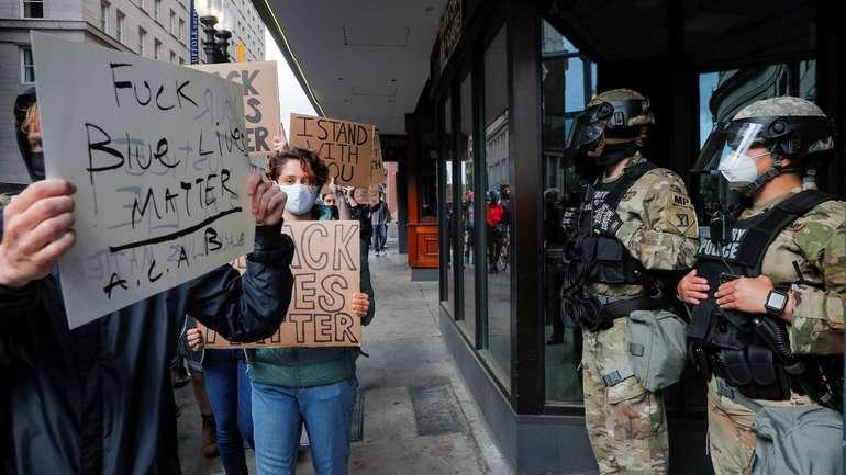 Američka policija ubija i hapsi više od drugih razvijenih zemalja