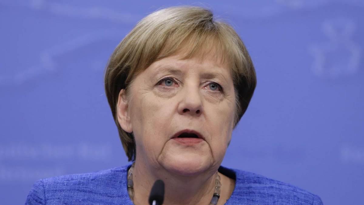 Angela Merkel razmatra uvođenje najstrožijeg lockdowna u Njemačkoj