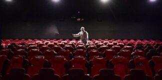 Dezinfekcija Pozorišta