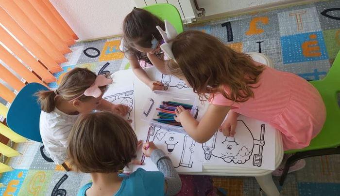"""U projektu """"Oralna higijena"""" učestvovalo 900 djece u predškolskim ustanovama ZDK"""