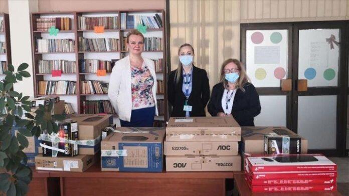 Donacija Dom Porodica OSCE