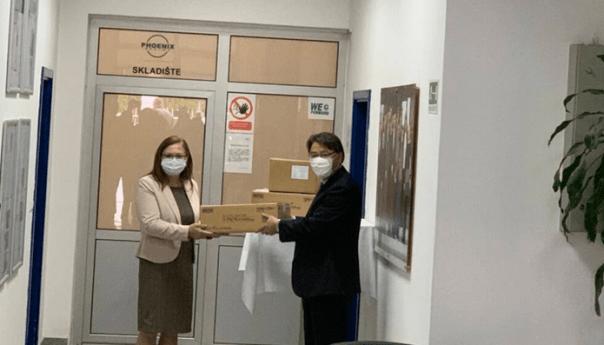 Japan donirao BiH lijek avigan za 100 oboljelih od Covid-19