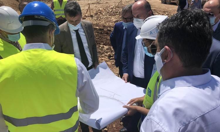 Novalić: Koridor Vc mogao bi biti dovršen za 6 do 7 godina