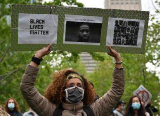 George Floyd Protesti