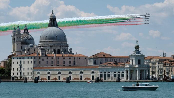 Granice Italije ponovo otvorene za turiste