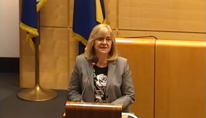 Milićević: Odgovorno tvrdim da su Vlada FBiH, Štab i FUCZ dobro radili i ponosna sam na njih
