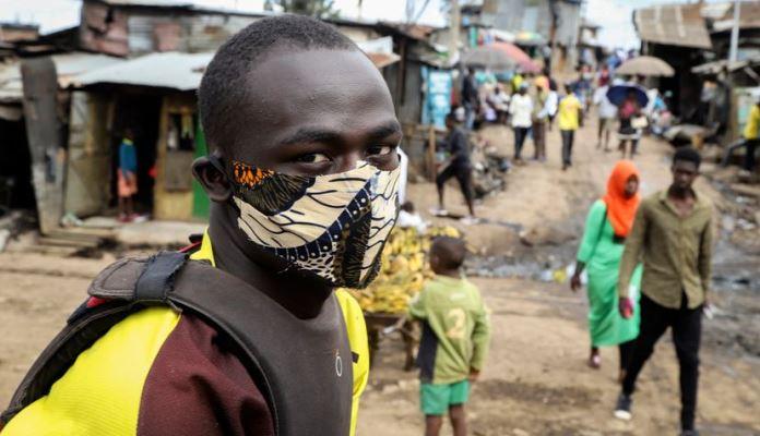 Afrika: Gotovo milion zaraženih koronavirusom