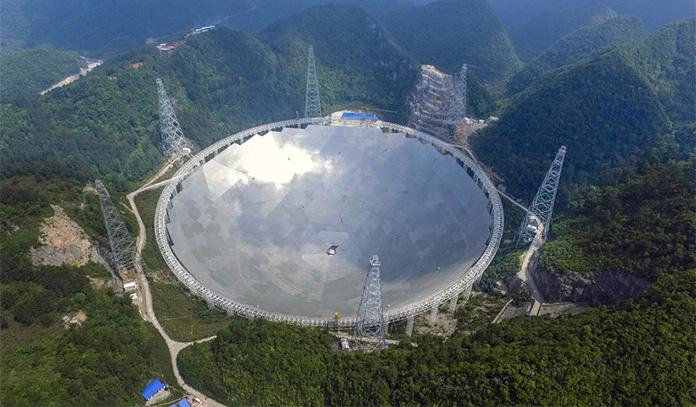 Kineski Teleskop