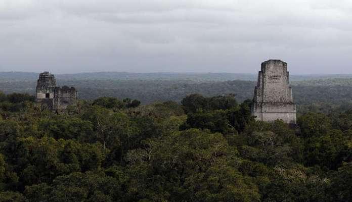 Otkivena moguća najstarija građevina drevnih Maja