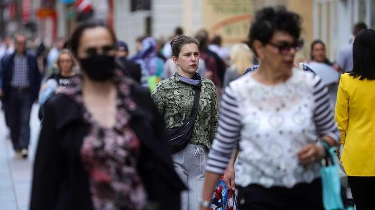 RS pooštrava mjere: Vratiti maske na otvorenom