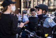 Protesti U SAD U