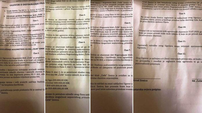 """UG """"Robijaši 1988"""" nezadovoljni sastankom sa gradonačelnikom Kasumovićem"""