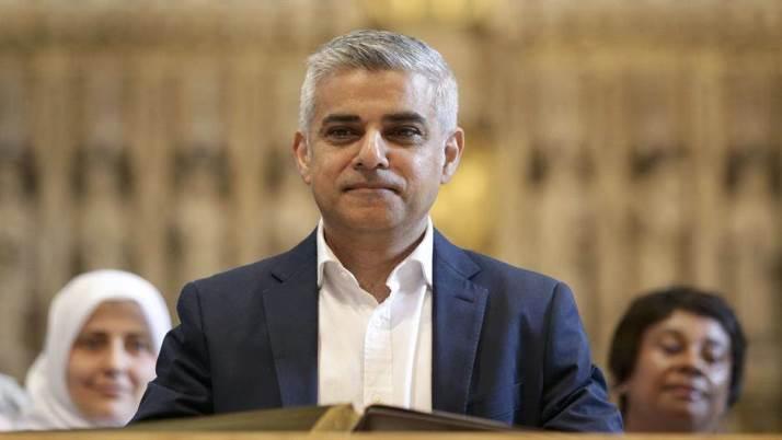 Gradonačelnik Londona smanjio sebi platu zbog pandemije