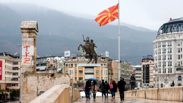 U Sjevernoj Makedoniji na snazi osamdesetosatni policijski sat