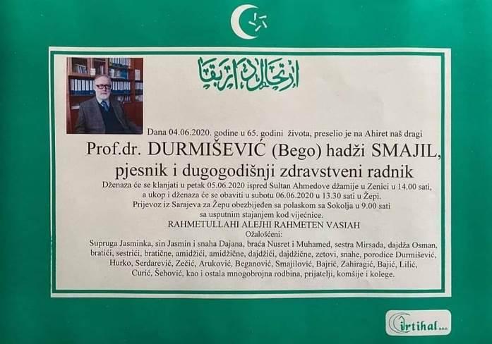 Smajil Durmišević 1