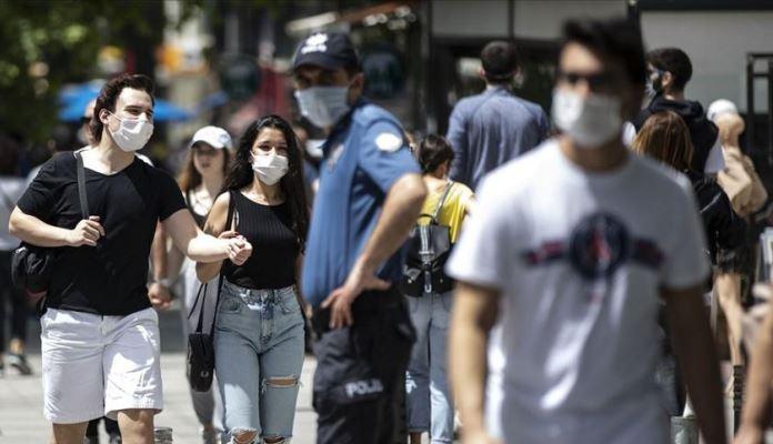U Turskoj obavezno nošenje maski zbog koronavirusa