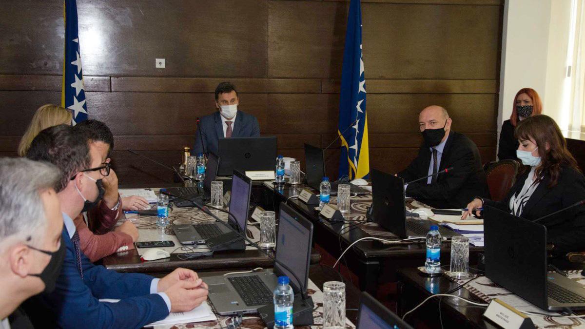 Bosna i Hercegovina će se kod EU zadužiti za pola milijarde KM